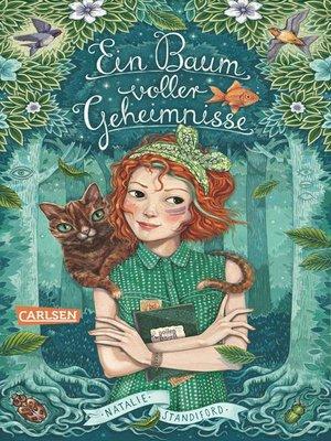 cover image of Ein Baum voller Geheimnisse