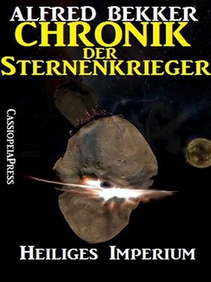 cover image of Chronik der Sternenkrieger 4