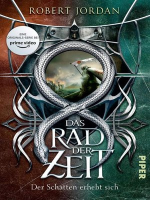 cover image of Das Rad der Zeit 4