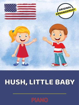 cover image of Hush, Little Baby