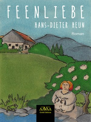cover image of Feenliebe