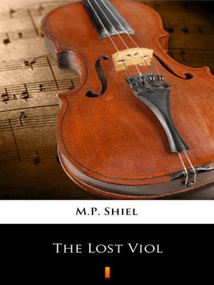 cover image of The Lost Viol