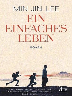 cover image of Ein einfaches Leben