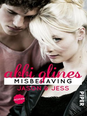 cover image of Misbehaving – Jason und Jess