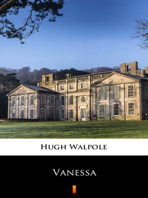 cover image of Vanessa