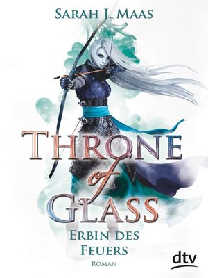cover image of Throne of Glass 3