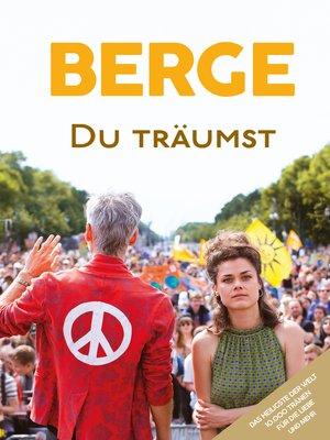 cover image of Du träumst