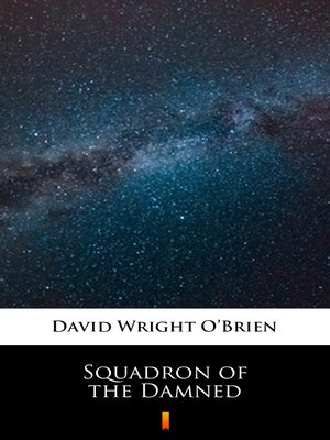 cover image of Squadron of the Damned