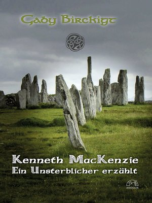 cover image of Kenneth MacKenzie