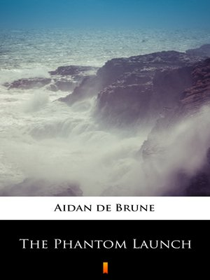 cover image of The Phantom Launch