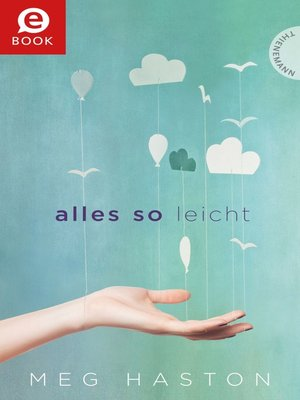 cover image of Alles so leicht