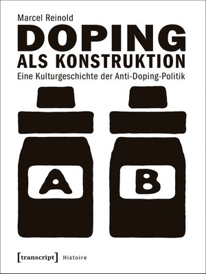 cover image of Doping als Konstruktion