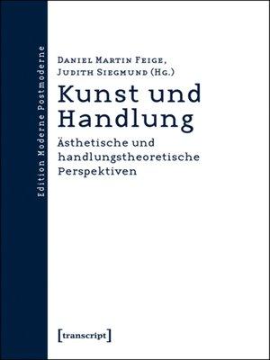 cover image of Kunst und Handlung