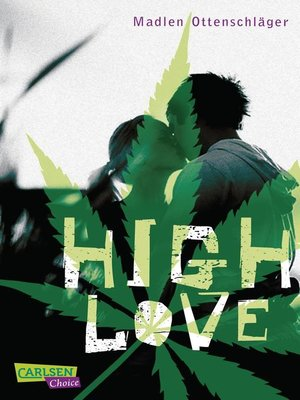 cover image of High Love