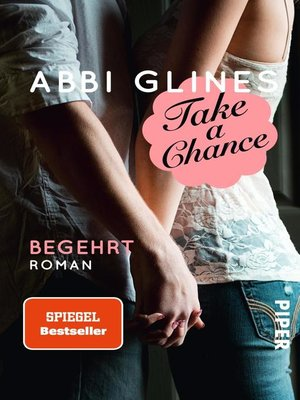 cover image of Take a Chance – Begehrt
