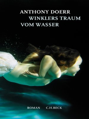 cover image of Winklers Traum vom Wasser