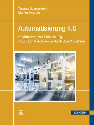 cover image of Automatisierung 4.0