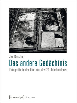cover image of Das andere Gedächtnis