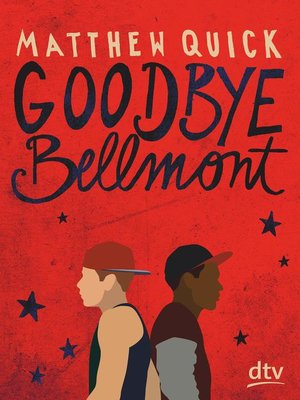 cover image of Goodbye Bellmont