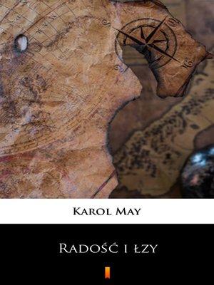 cover image of Leśna Różyczka. Radość i łzy