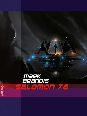 cover image of Serie Mark Brandis, Buch 9
