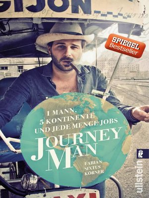 cover image of Journeyman
