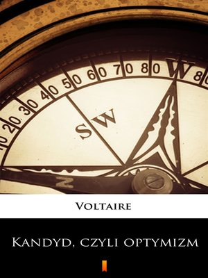 cover image of Kandyd, czyli optymizm