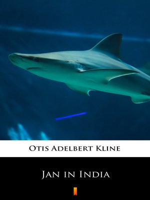 cover image of Jan in India