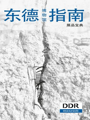cover image of 东德指南