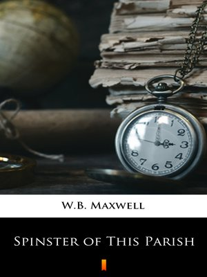 cover image of Spinster of This Parish