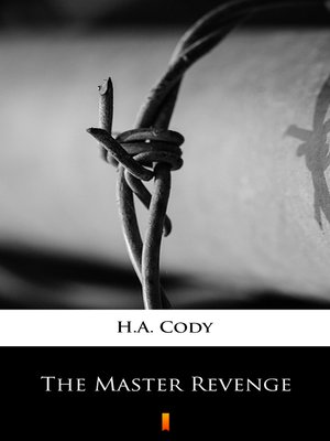 cover image of The Master Revenge