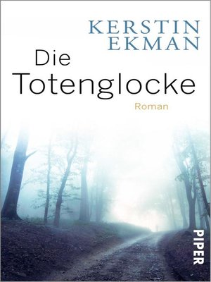 cover image of Die Totenglocke
