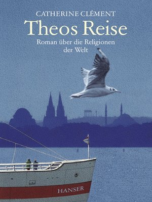 cover image of Theos Reise