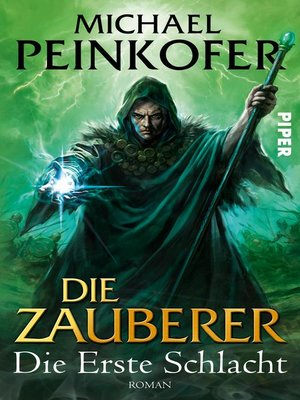 cover image of Serie Die Zauberer, Buch 2