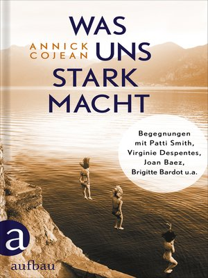 cover image of Was uns stark macht