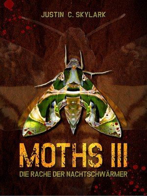 cover image of Moths 3