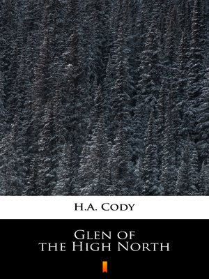 cover image of Glen of the High North