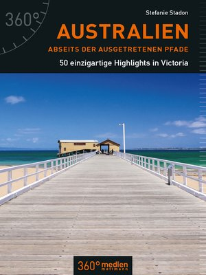 cover image of Australien abseits der ausgetretenen Pfade