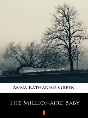 cover image of The Millionaire Baby