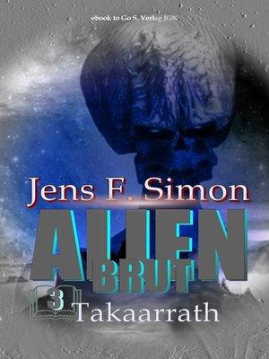cover image of Takaarrath (Alien Brut 3)