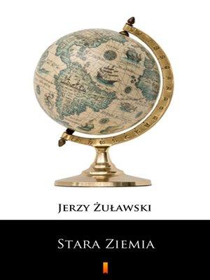 cover image of Stara Ziemia