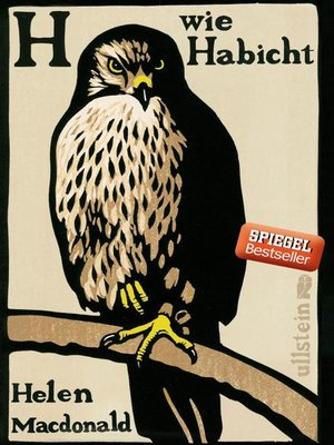cover image of H wie Habicht