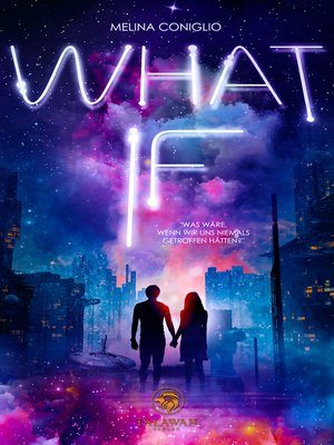 cover image of What If