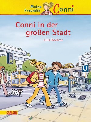 cover image of Conni-Erzählbände 12