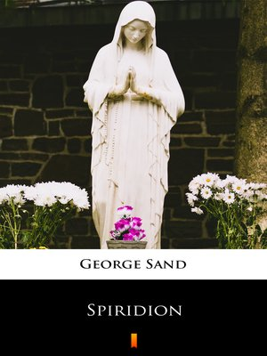 cover image of Spiridion