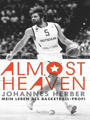 cover image of Almost Heaven