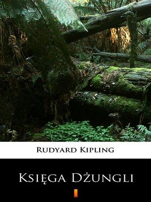 cover image of Księga dżungli
