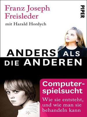 cover image of Computerspielsucht