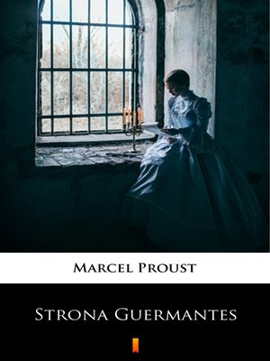 cover image of Strona Guermantes