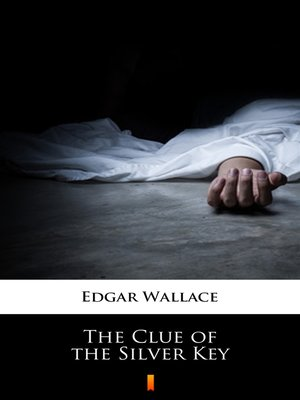 cover image of The Clue of the Silver Key